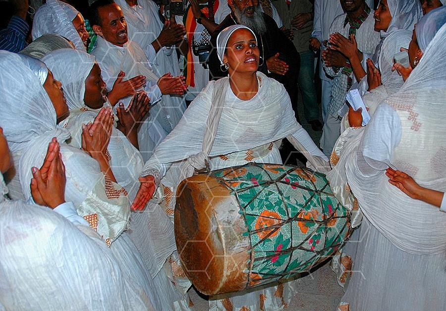 Ethiopian Holy Week 103