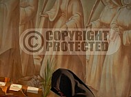 Jerusalem Franciscan Church Of Bethphage 008