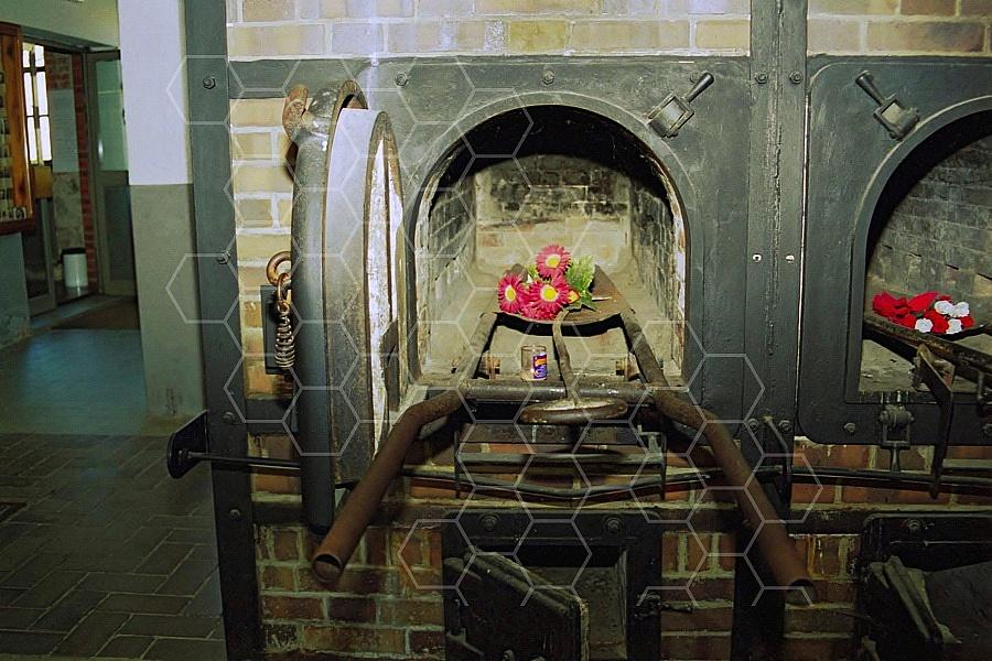Mauthausen Crematorium 0006