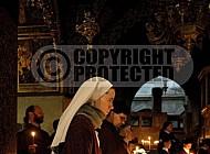 Jerusalem Holy Sepulchre Golgotha 042