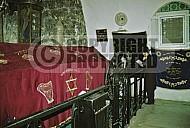 King David Tomb 0030