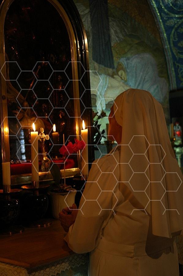 Jerusalem Holy Sepulchre Golgotha 049