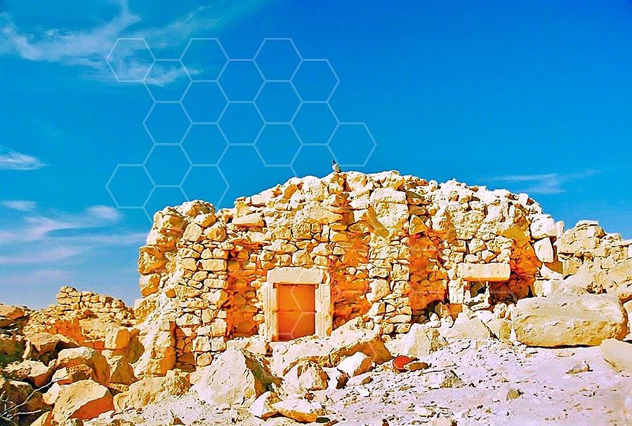 Shivta Nabataean City 009