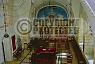 Yochanan Ben Zakai Synagogue 0006