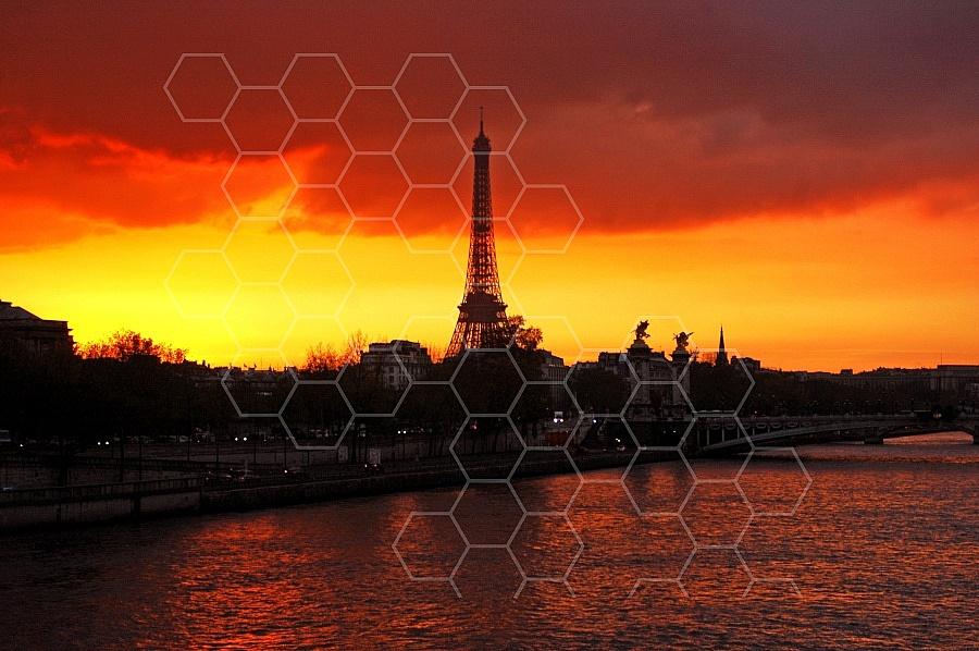 Paris - Eiffel Tower 0016