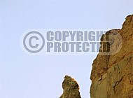 mount sodom Lot s Wife Pillar 0004