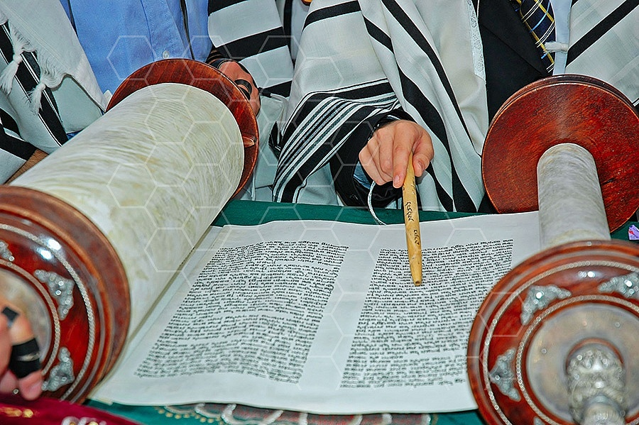Torah Reading And Praying 001
