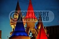 Excalibur Hotel Las Vegas 0004