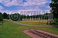 Westerbork Railway Station 0007
