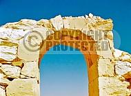 Nitzana Nabataean City 007
