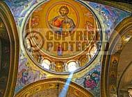 Jerusalem Holy Sepulchre View 013