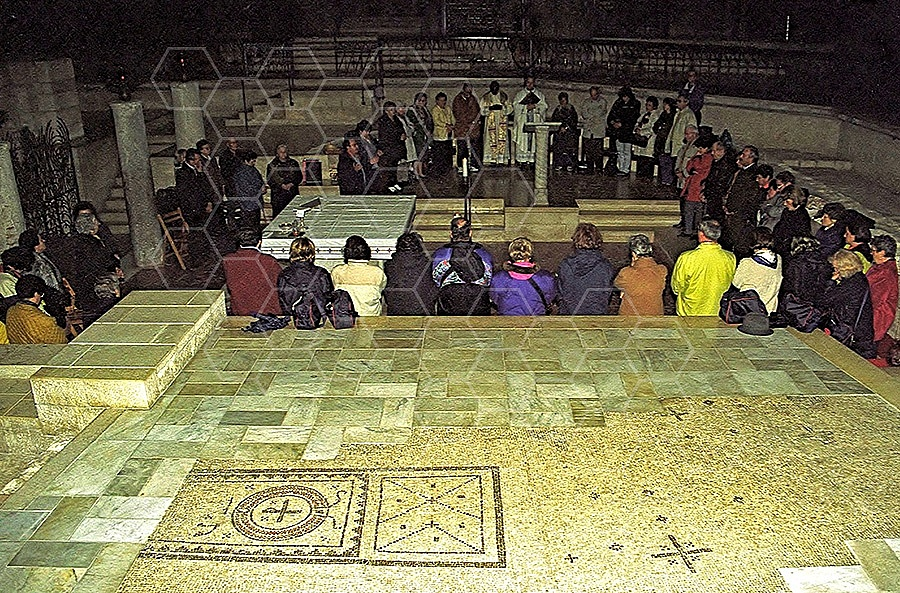 Nazareth Annunciation Basilica 015