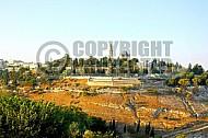 Jerusalem Mount Zion 003