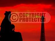 Paris - Eiffel Tower 0028