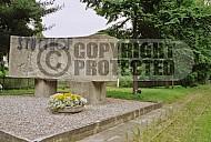 Stutthof Entrance Gate 0007
