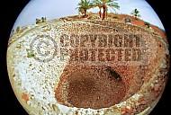Tel Megiddo Grain Storage 001