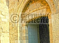 Jerusalem Old City Jaffa Gate 026
