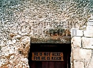 Jerusalem Garden Tomb 019