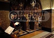 Jerusalem Holy Sepulchre Golgotha 021