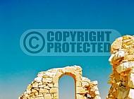 Nitzana Nabataean City 012