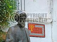 Cordoba Maimonides Statue 0006
