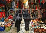 Jerusalem Old City Market 003