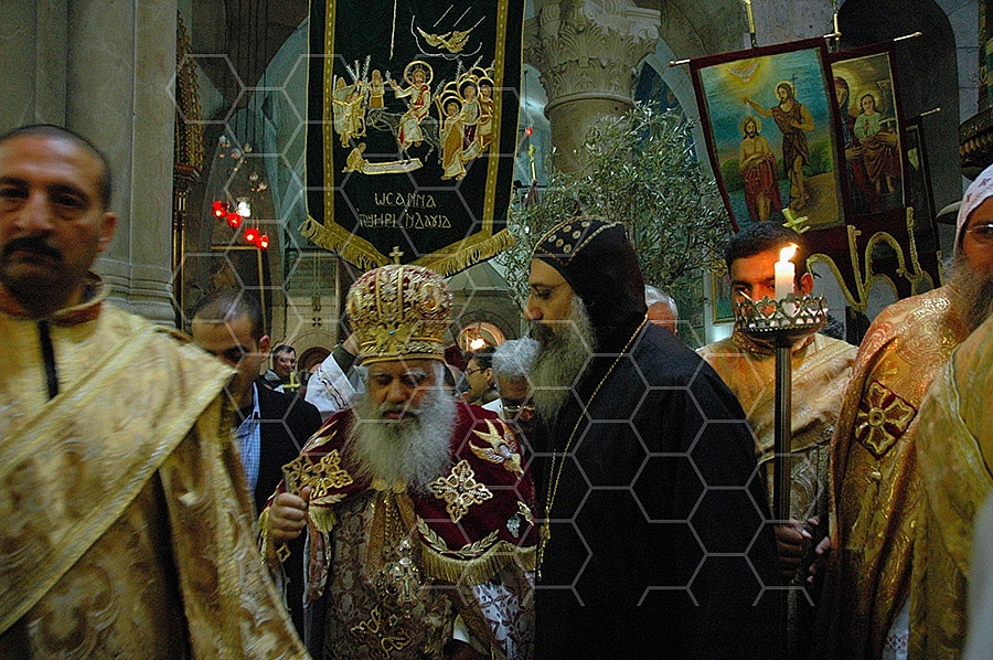 Coptic Holy Week 022
