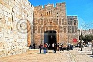 Jerusalem Old City Jaffa Gate 004
