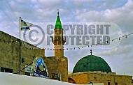 Akko Jezzar Pasha Mosque 0001