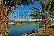 Tel Aviv Hayarkon Park 0005