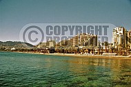 Eilat North Beach Hotel View 0005
