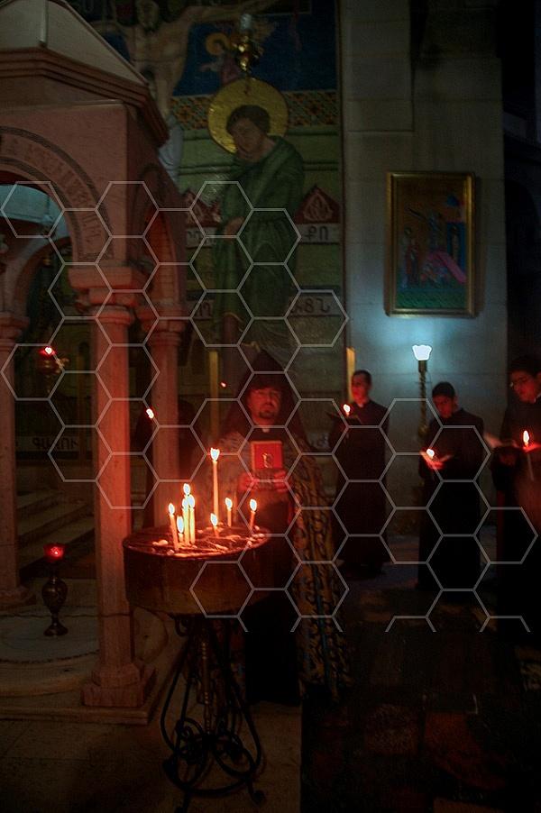Armenian Prayer Services 080