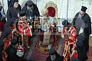 Greek Orthodox Washing Of The Feet 028