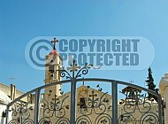 Nazareth Annunciation Church 006a