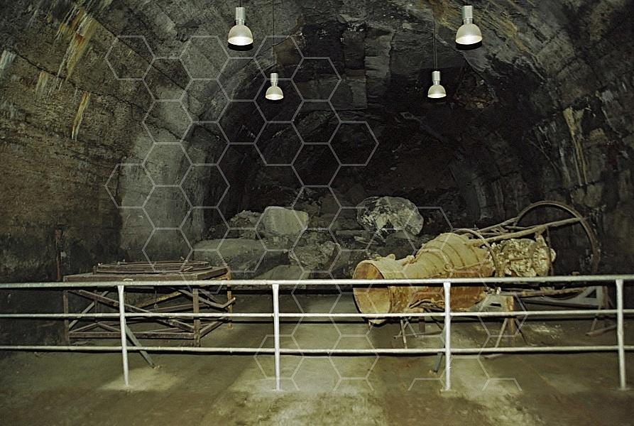 Nordhausen (Dora-Mittelbau) Underground Production Complex 0005
