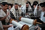 Torah Reading and Praying 0021