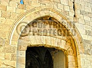 Jerusalem Old City Jaffa Gate 027