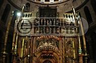 Jerusalem Holy Sepulchre Jesus Tomb 004