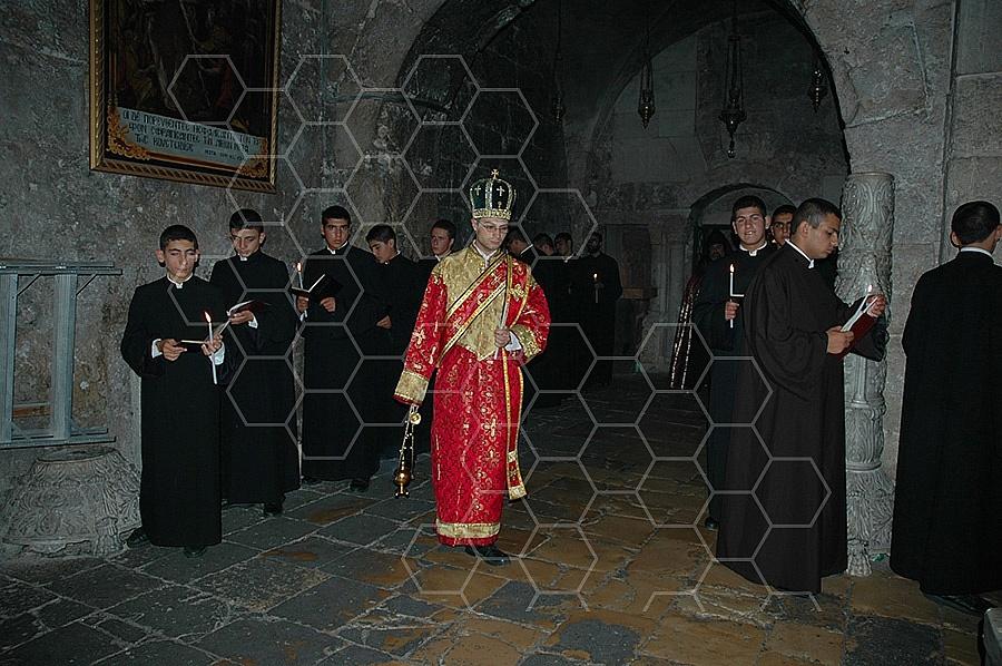 Armenian Prayer Services 061