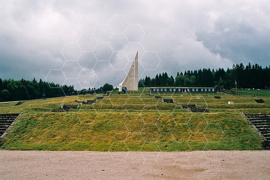 Natzweiler-Struthof Memorial 0001
