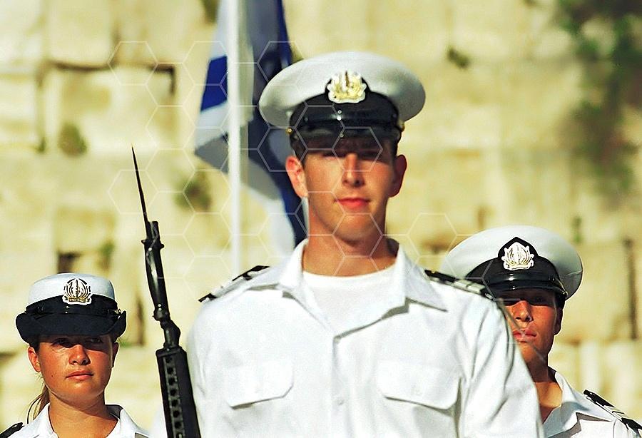 Memorial Day (Yom Hazikaron) 028