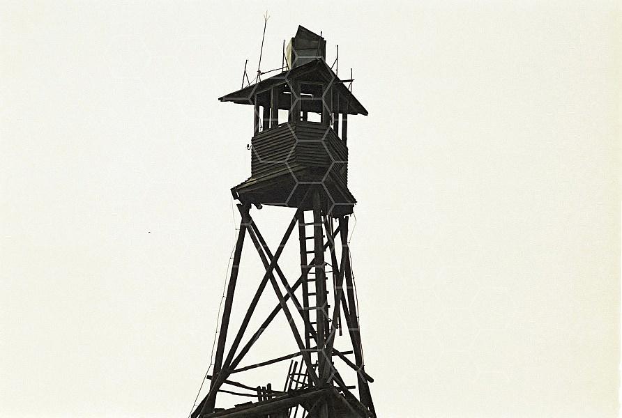 Sobibor Watchtower 0007
