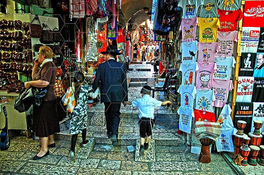 Jerusalem Old City Market 022