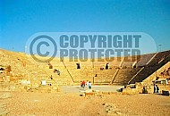 Caesarea The Roman Theatre 001