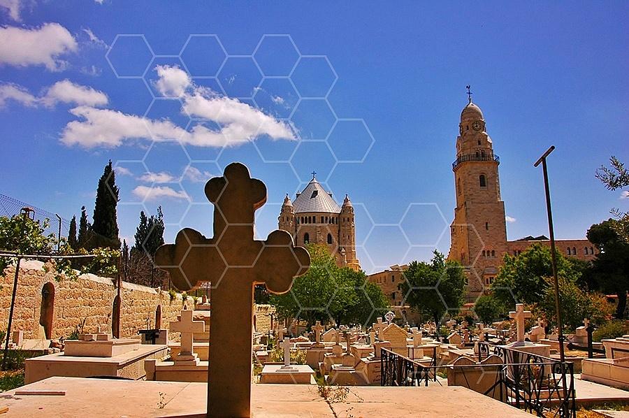 Jerusalem Dormaition Abbey 004