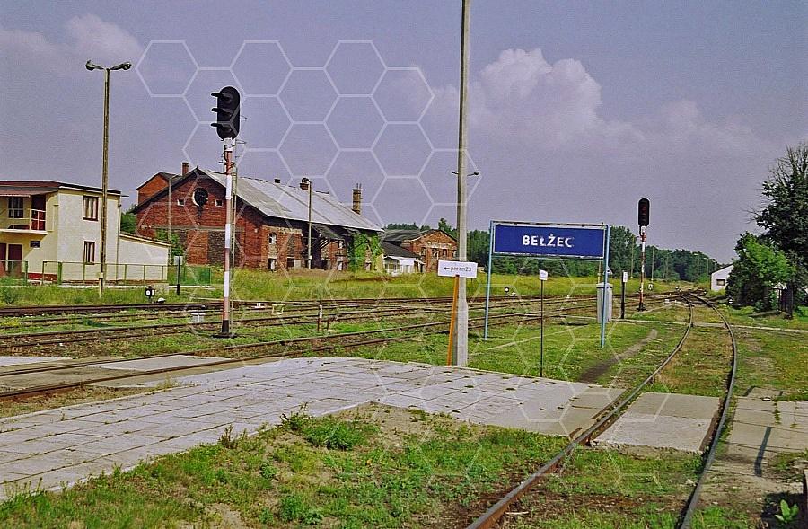 Belzec Railway Station 0003