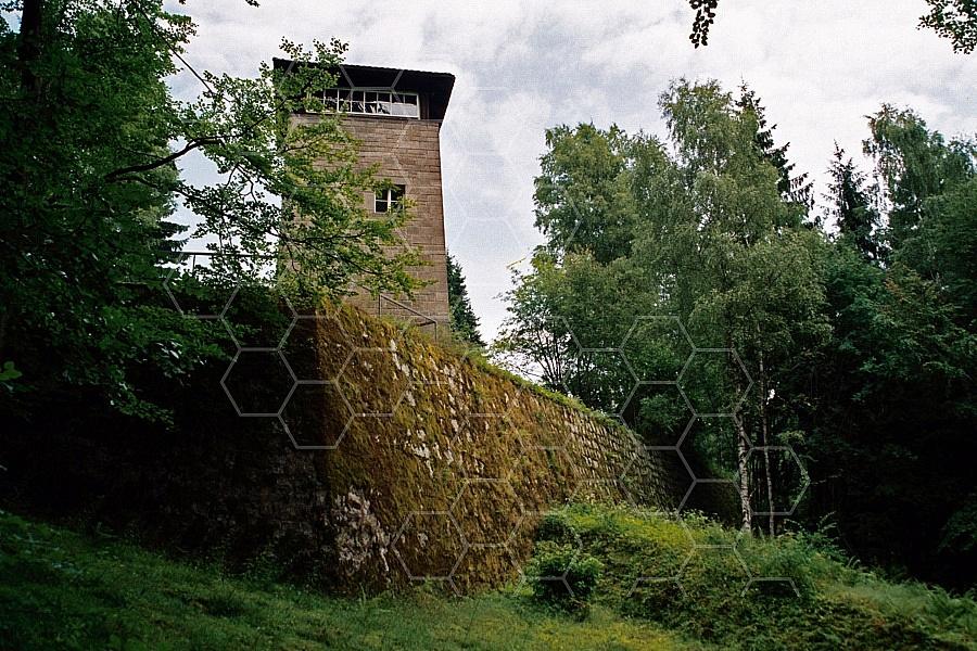 Flossenbürg Watchtower 0006