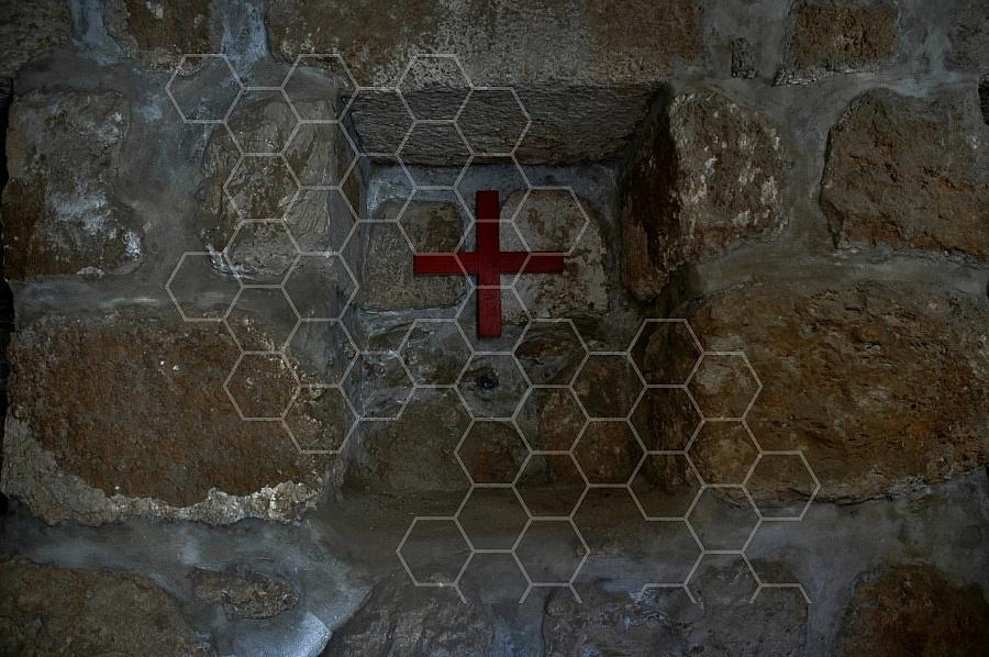 Bethany Tomb of Lazarus 0001