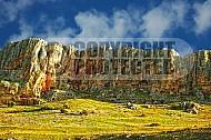 Mount Arbel 007