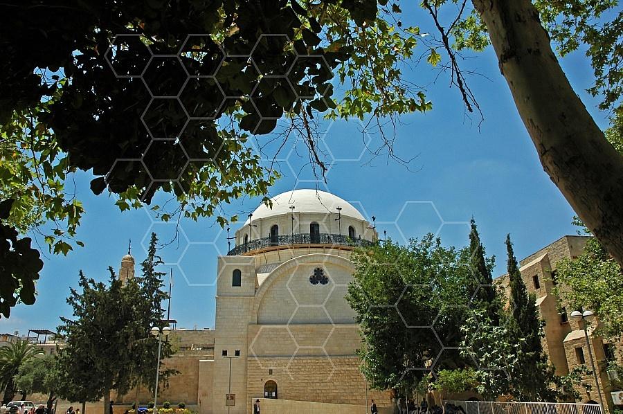 Hurva Synagogue 0010